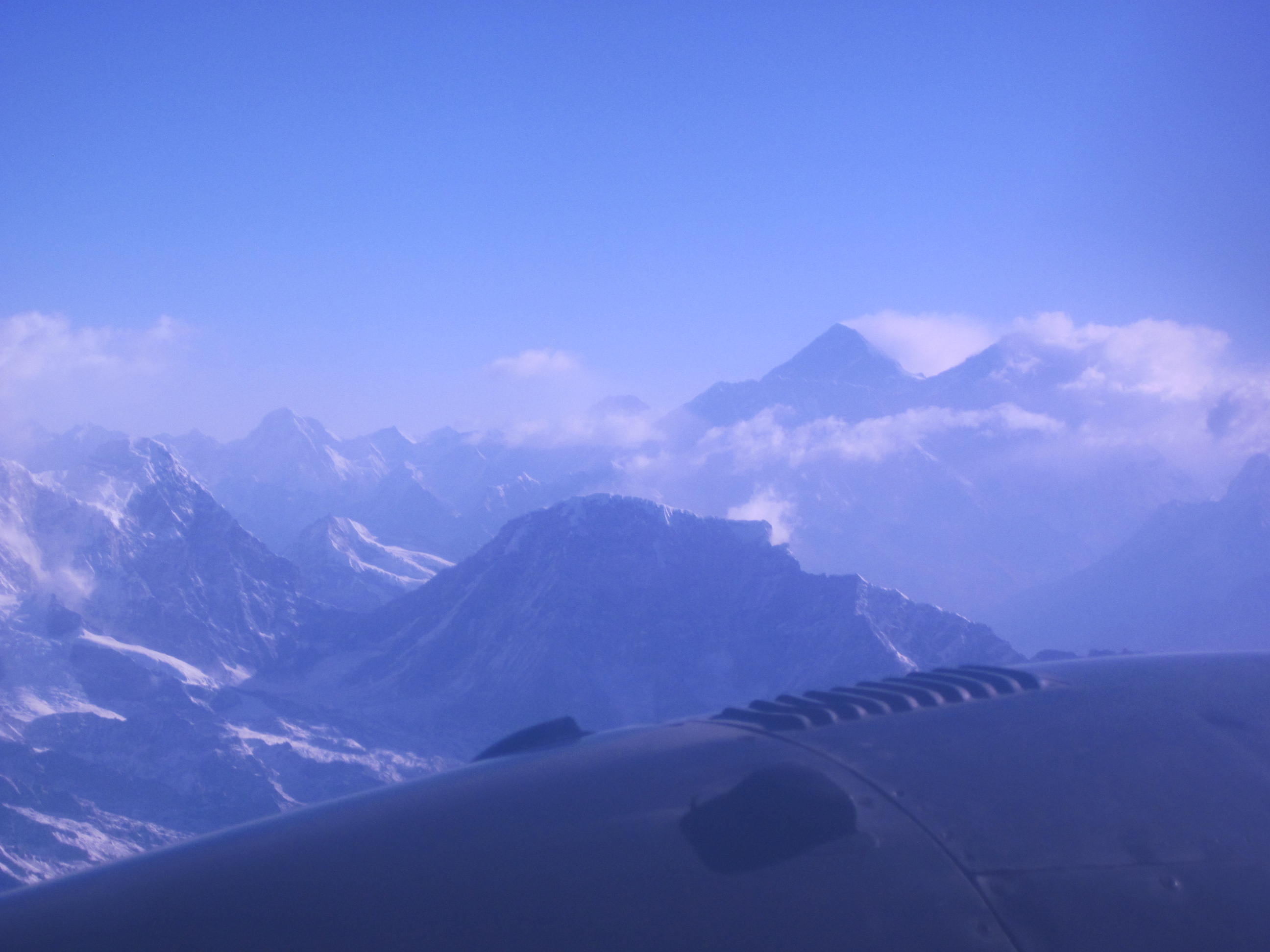 Everest 2011 | Rowing from Home to Home | Page 2