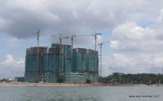 More condominiums being constructed