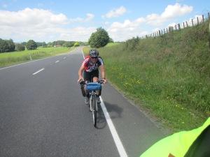 On Ya Bike!!