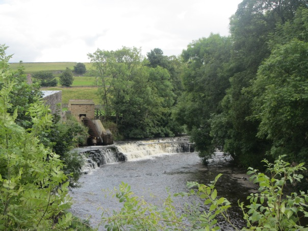 More Yorkshire scenery