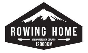 Rowing Home Logo