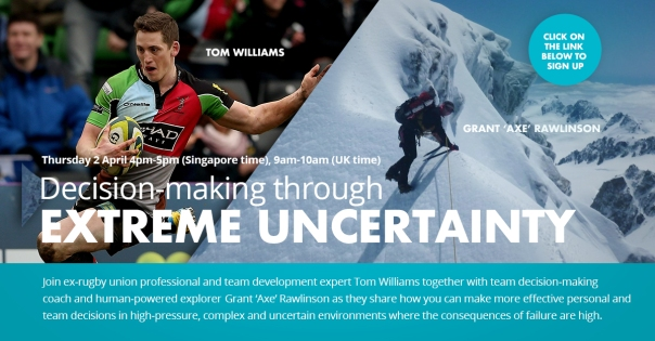 GRANT RAWLINSON-TOM WILLIAMS FLYER 310320
